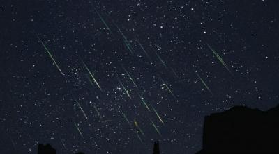 Meteor Leonid Bakal Hujani Bumi Akhir Pekan Ini