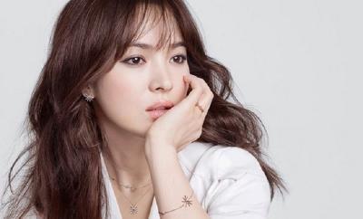 Song Hye Kyo, Pelopor Korean Wave yang ketika Lahir Dikira Tak Akan Bertahan Hidup