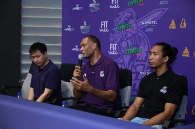 CLS Knights Siap Hadapi Laga Perdana ABL 2018-2019