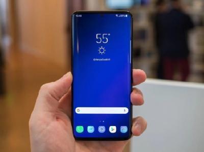 Samsung Galaxy S10 Usung Prosesor Gahar, Ini Keunggulannya