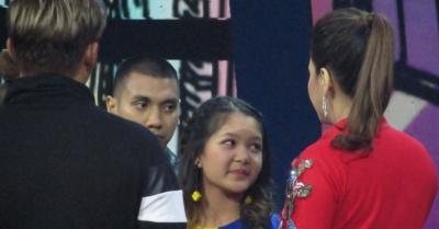Tampil Apik, Charisa Harus Sudahi Perjalanan di Indonesian Idol Junior