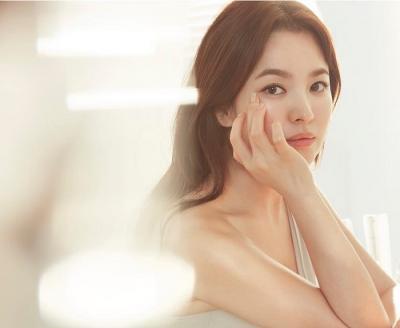 Rahasia Kecantikan Alami Perempuan Korea ala Song Hye Kyo