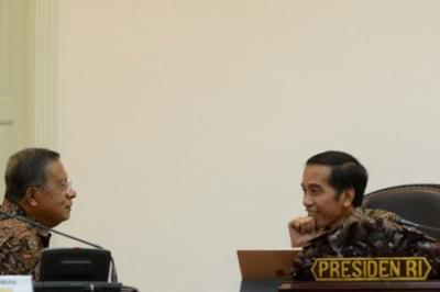 Pemerintahan Jokowi Perhatikan Supply Side, Ini 3 Fokus Utamanya