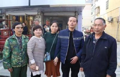 Videonya Viral di TikTok, Pria Asal China Berhasil Bertemu dengan Keluarga Setelah Berpisah Selama 8 Tahun