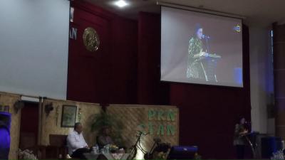 Alokasi APBN Meningkat, Sri Mulyani Minta Perguruan Tinggi Tingkatkan Pengawasan