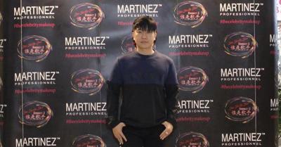 Mantan Personel Boyband, Marcos Tjung Cari Penyanyi Lewat Ajang Pencarian Bakat