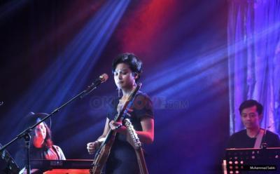 Senggigi Sunset Jazz Hadir, Lombok Bangkit