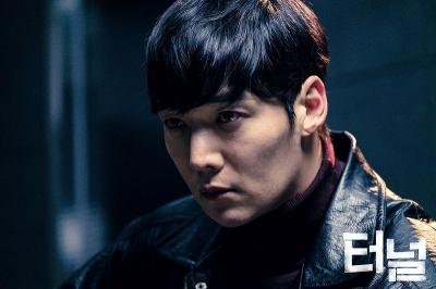 Cedera saat Syuting, Choi Jin Hyuk Terima 30 Jahitan
