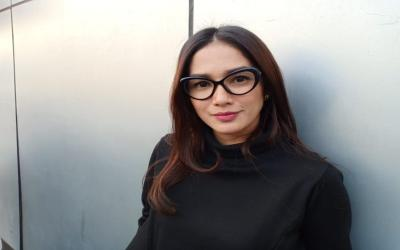 Anak Suka Dipersekusi di Medsos, Ussy Sulistiawaty: Sakit Hati Banget!