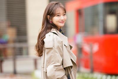 Jadi Penyelam, Shin Min Ah Sebut Syuting Film Diva Melelahkan