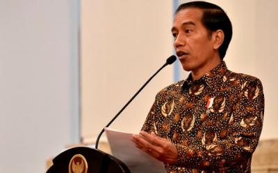 Bahas Investasi dan Ekonomi, Presiden Jokowi Kumpulkan para Menteri