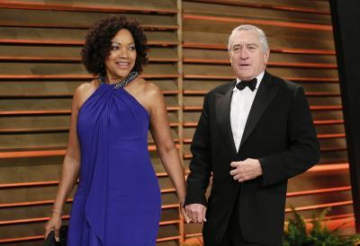 Aktor Gaek Robert De Niro dan Istri Berpisah setelah 2 Dekade Menikah