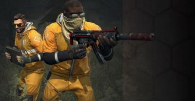 Gratis, Game CS:GO Bawa Modus Battle Royale