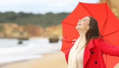 Musim Hujan, Ini 5 Rutinitas Wajib biar Enggak Gampang Sakit