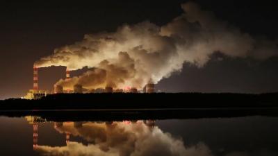 Emisi Karbon Dioksida di Dunia Meningkat 2,7% dalam Setahun