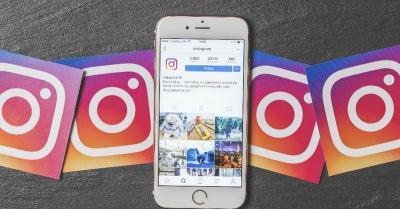 Tips Hemat Kuota Data saat Anda Bermain Instagram