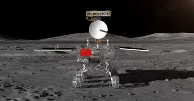 Bawa Bibit Kentang, China Luncurkan Wahana Pendarat ke Bulan