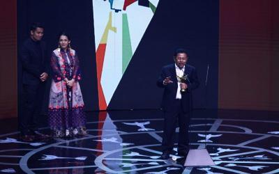 Daftar Pemenang Panasonic Gobel Awards 2018