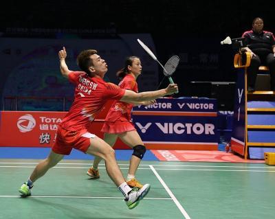 Zheng Huang Dianggap Kandidat Terkuat Pemenang BWF World Tour Finals