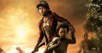 2019, Game The Walking Dead Hadirkan Episode Baru