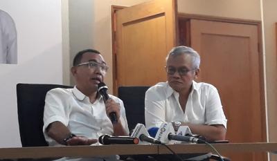 Berencana Pindah Markas, Bukti Prabowo-Sandi Gagal Bangun Kekuatan di Jakarta