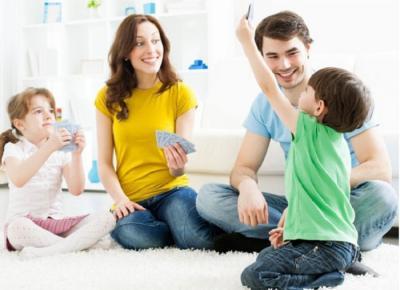 Sibuk Bukan Alasan, Simak Tips agar Bisa Quality Time Bersama Anak