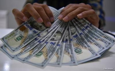 Dolar AS Balik Menguat di Tengah Penundaan Kesepakatan Brexit