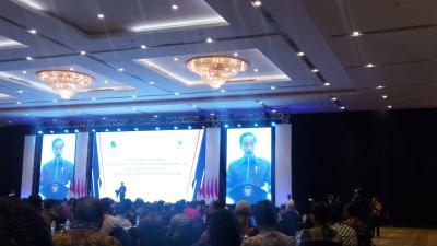 Presiden Jokowi: Kebijakan Satu Peta Jadi Dasar Pembangunan Masa Depan
