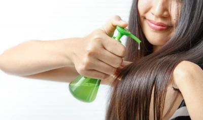 Masalah Rambut Rusak Bisa Diatasi dengan Minyak Jojoba, Begini Caranya