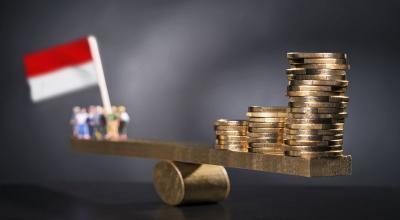 ADB Pangkas Proyeksi Pertumbuhan Ekonomi RI Jadi 5,2%