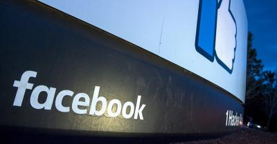 Ancaman Bom di Kantor Pusat Facebook, Karyawan Dievakuasi
