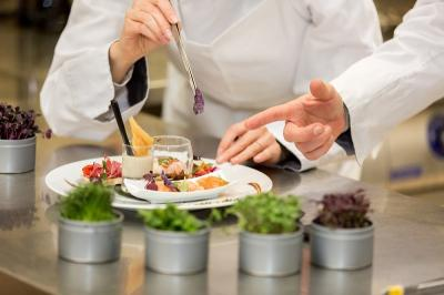 Revolusi Industri 4.0 Sukses Kembangkan Sektor Makanan dan Minuman Dalam Negeri