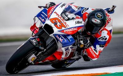 Bagnaia Prediksi Persaingan di MotoGP 2019 Bakal Ketat