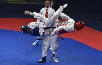 Kejurnas Junior Taekwondo 2018 Siap Digelar