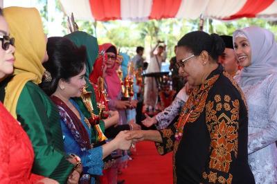 Hari Ibu Momentum Tumbuhkan Kesadaran Betapa Besarnya Peran Perempuan untuk Bangsa