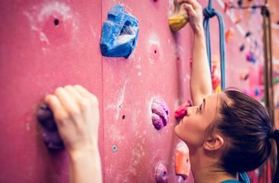 Dinilai Ekstrem, Olahraga Panjat Tebing Bisa Membuatmu Lebih Bijak Mengambil Keputusan