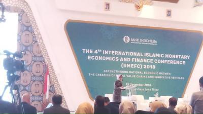 Pangsa Pasar Ekspor Produk Halal Indonesia ke Negara Muslim 10,7%, Ada di Peringkat 4