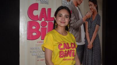 Gara-Gara Akting, Michelle Ziudith Doyan Dengarkan Lagu Jawa