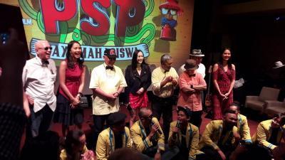 Mengenang OM PSP dalam Film Pancaran Sinar Petromaks: Gaya Mahasiswa