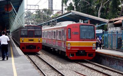 Proyek Jalur Ganda Siap Beroperasi di 5 Stasiun, Ini Daftarnya