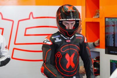 Direktur Teknik Honda Siapkan Hal Spesial untuk Lorenzo