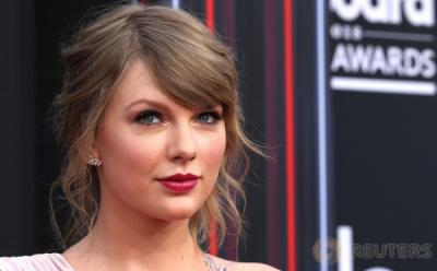 Film Konser Reputation Taylor Swift Bakal Tayang di Netflix