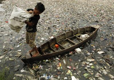 Begini Cara RI Atasi Kerusakan Laut Dunia