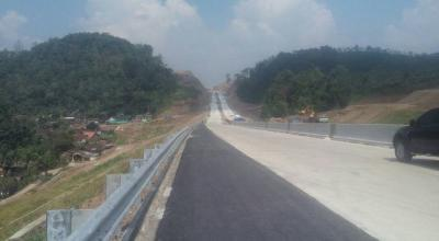 Tol Lampung-Aceh Tersambung 2024, Ini Catatan dari Presiden Jokowi