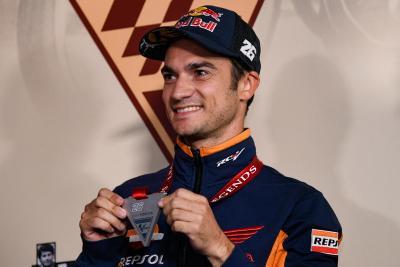 Pedrosa Girang Terlibat dalam Pengembangan Motor KTM di MotoGP 2019