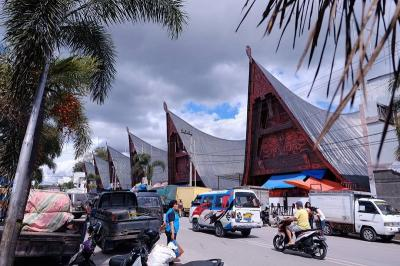 5 Pasar Tradisional Ini Jadi Destinasi Wisata Belanja