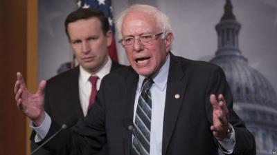 Senat AS Putuskan Hentikan Dukungan ke Arab Saudi dan Kecam MBS