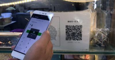 Izin Pembayaran WeChat dan Alipay Hanya Untuk Turis di Indonesia