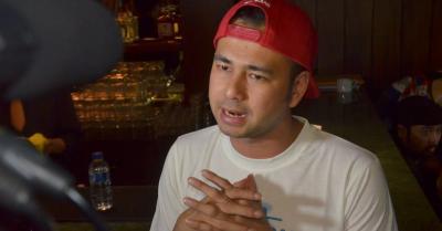 Raffi Ahmad Semakin Serius Tekuni Produksi Film
