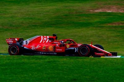 Ferrari Bakal Luncurkan Mobil Baru pada Februari 2019